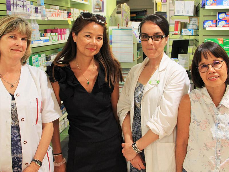 Pharmacie DES EPINETTES