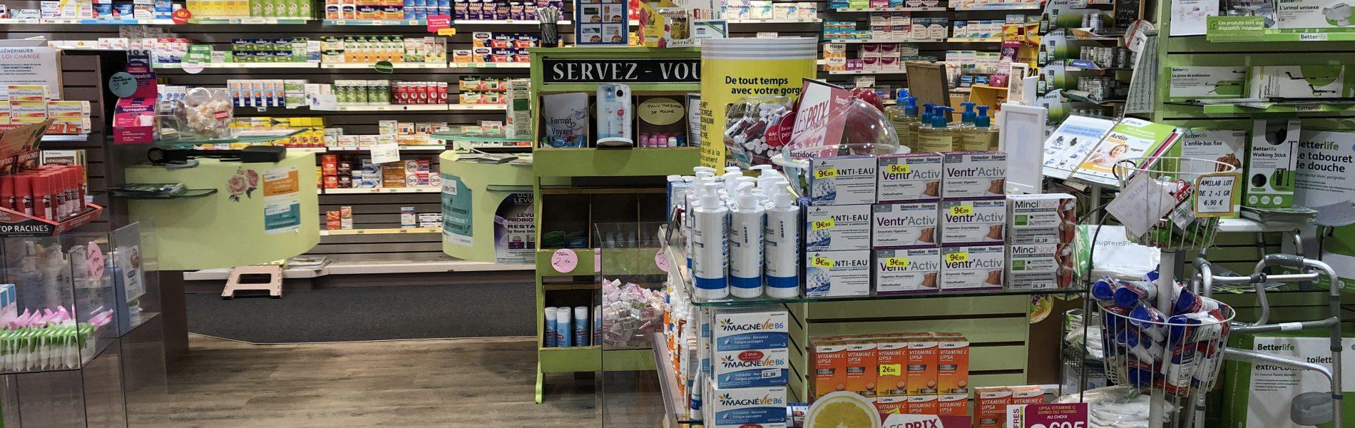 Pharmacie DES EPINETTES - Image Homepage 3