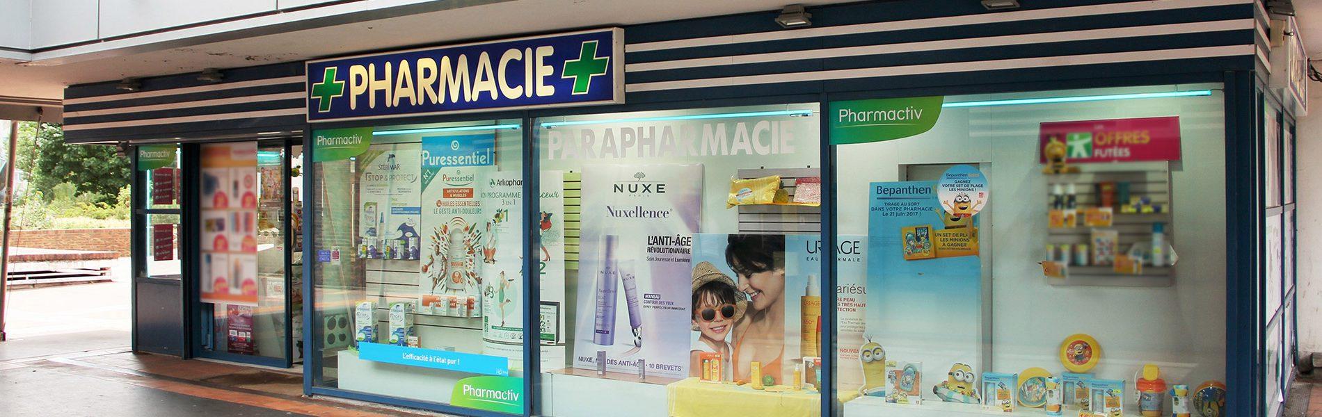 Pharmacie DES EPINETTES - Image Homepage 2